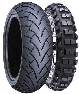 Motorrad Reifen Online kaufen